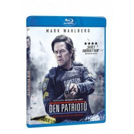 Den patriotů   - Blu-ray