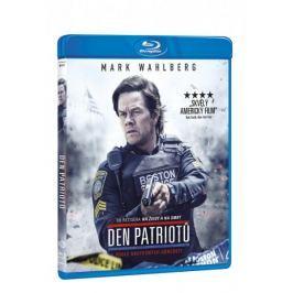 Den patriotů   - Blu-ray