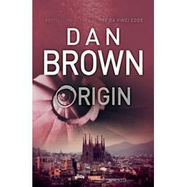 Brown Dan: Origin: (Robert Langdon Book 5)