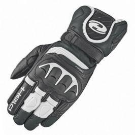Held rukavice REVEL 2 vel.11 černá/bílá, kůže