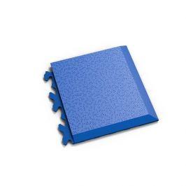 Fortelock Modrý vinylový rohový nájezd