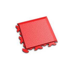 Fortelock Červený vinylový rohový nájezd