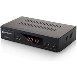 GoGEN DVB168T2PVR, DVB-T2 - II. jakost