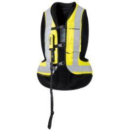Held airbag vesta AIR VEST vel.XL černá/fluo žlutá