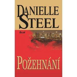 Steel Danielle: Požehnání