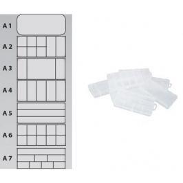 Iron Claw Krabička T Boxen Typ A 4