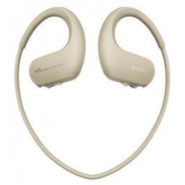 Sony NW-WS413 4,096 slonovinová - II. jakost