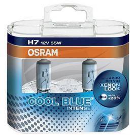 Osram 12V H7 55W PX26d 2ks Cool Blue Xenon Effect