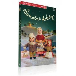 Vánoční koledy   - DVD