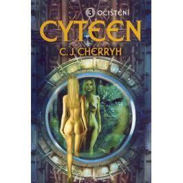 Cherryh Carolyn Janice: Cyteen 3 - Očištění