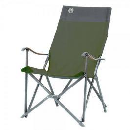 Coleman Sling Chair Green