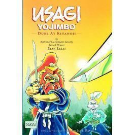 Sakai Stan: Usagi Yojimbo - Souboj v Kitanoji