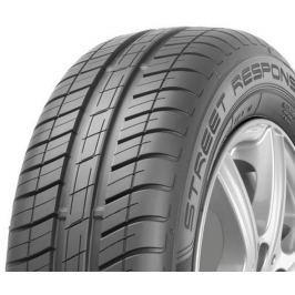 Dunlop Streetresponse 2 165/70 R14 81 T - letní pneu