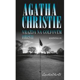 Christie Agatha: Vražda na golfovém hřišti - 2. vydání