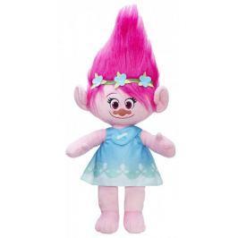 Hasbro TROLLS Velká plyšová postavička Plush Poppy