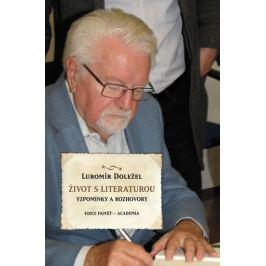 Doležal Lubomír: Život s literaturou