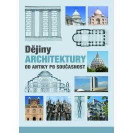 Gympel Jan: Dějiny architektury od antiky po současnost