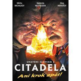 Unaveni sluncem: Citadela - DVD