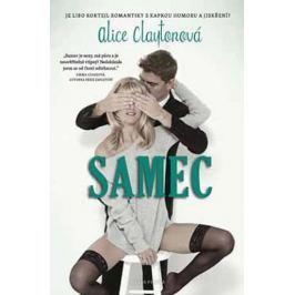 Claytonová Alice: Samec