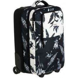 Roxy Roll Up Anthracite Love Letter, 35 l