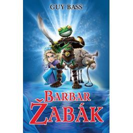 Bass Guy: Legenda o Žabákovi 2 - Barbar Žabák