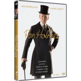 Pan Holmes   - DVD