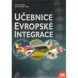 Lacina Lubor, Rozmahel Petr: Učebnice evropské integrace