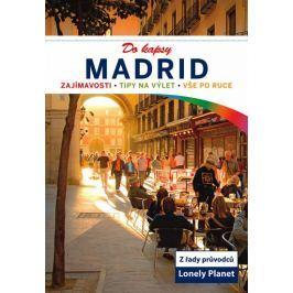 kolektiv autorů: Madrid do kapsy - Lonely Planet