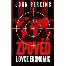 Perkins John: Zpověď lovce ekonomik