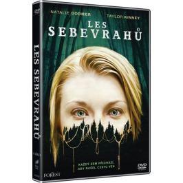 Les sebevrahů   - DVD
