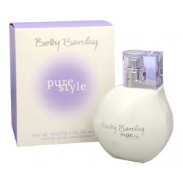 Betty Barclay Pure Style - EDT 50 ml
