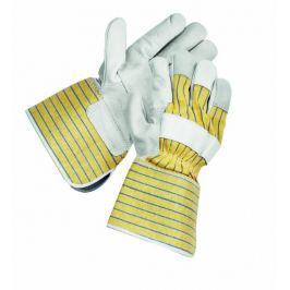 Červa CROW LONG rukavice kombinované