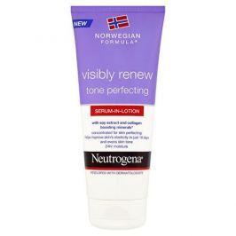 Neutrogena Zdokonalující tělové sérum Visibly Renew (Body Serum) 200 ml