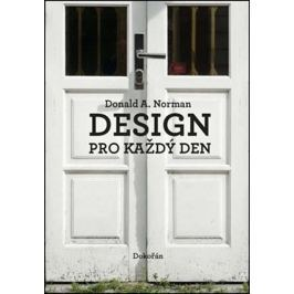 Norman Donald A.: Design pro každý den