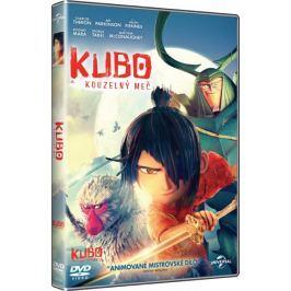 Kubo a kouzelný meč   - DVD