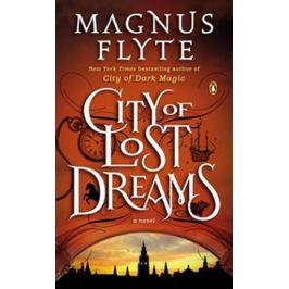 Flyte Magnus: City of Lost Dreams