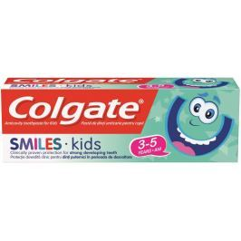 Colgate Smiles 3-5 let 50 ml