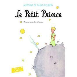 de Saint-Exupéry Antoine: Le Petit Prince