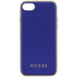 Guess Kryt IriDescent (Apple iPhone 6/6S/7), modrá