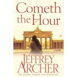 Archer Jeffrey: Cometh the Hour