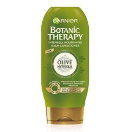 Garnier Intenzivně vyživující balzám s olivovým olejem na suché a poškozené vlasy Botanic Therapy (Intensely