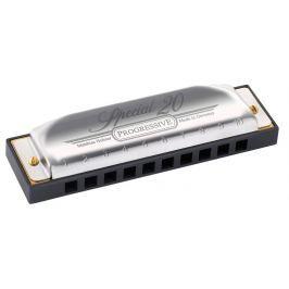 Hohner Special 20 B-major Foukací harmonika