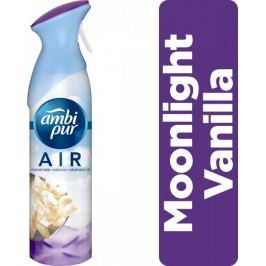 Ambi Pur Spray Moonlight Vanilla Osvěžovač vzduchu 300 ml