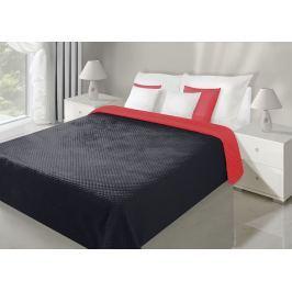 My Best Home Přehoz na postel AXEL 220x240 cm černá