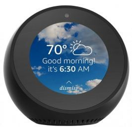 Amazon Echo spot, Black