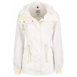 Geox dámská bunda XS bílá