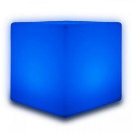 Epic Design Colour Changing LED Cube Stool 40 cm