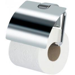 Spirella Držák WC papíru MAX-LIGHT s krytem - II. jakost