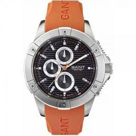 Gant Fulton Black-Orange - Rubber W10957 - II. jakost