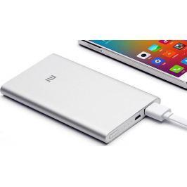 Xiaomi Power Bank 5000 mAh (NDY-02-AM) - II. jakost